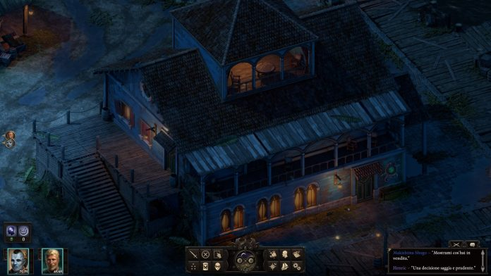 Pillars of Eternity II recensione 14 696x392 - Pillars of Eternity II: Deadfire - Recensione PC